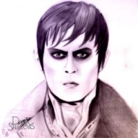 Barnabas Collins: Dark Shadows Contest by Twilight--Hope
