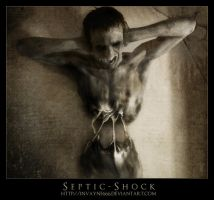 Septic Shock-by invayne666 by GoreGalore