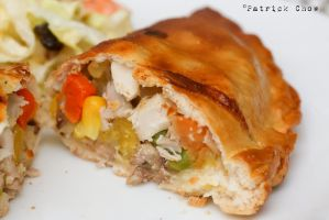 Calzone 2 by patchow