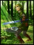 Link by Lokklyn