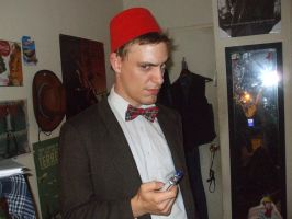 FEZ by Cryis