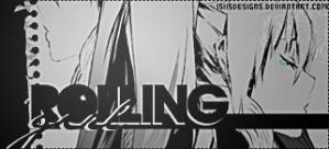 Edicion ~ Rolling Girl by IsiisDesigns