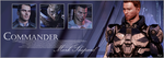 Mark Banner by marian-vael