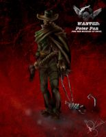 Peter-Pan Western Concept by mr-msk