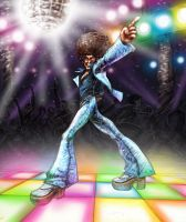 I Can Boogie by Bjerg
