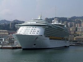 Navigator of the Seas by dtrford