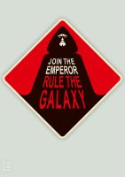 join to the emperor by cunaka