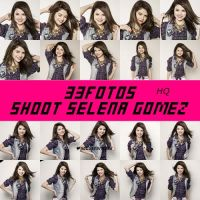 Pack Selena Gomez by PinkLifeEditions
