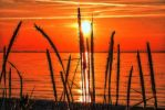 sunset at the baltic sea by MT-Photografien