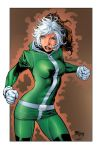 Rogue by roncolors