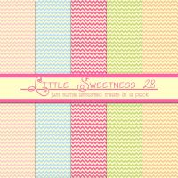 Free Little Sweetness 28 by TeacherYanie