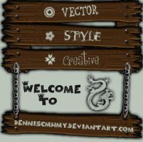 Welcome.. by denniscmhmy