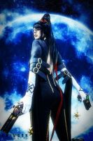Bayonetta Composite by CrimsonCoscrafts