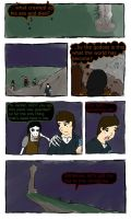 Grave souls page 11 by sordcooper2