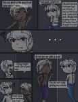 Soul Mates: Chapter One Page 20 by Mariktops