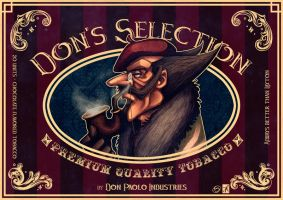 .:Don's Selection:. by RealNoir13