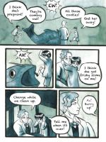 Aurus and the Completely Innocent Fishing Trip 6 by Kaxen6