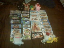 My Harvest Moon Collection by MAI-106