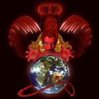 Blood Angel ~ Destroyer Of Worlds by surreal1st1cp1llow