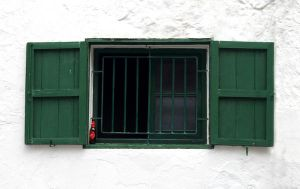 Window by beckic