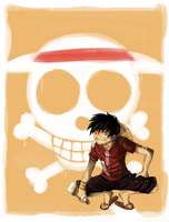 Jolly Roger by Beyond-Algo