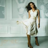 Janet - album contest2 by CornerOfMyMind