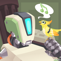 OW - Bastion by Versiris