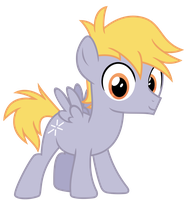 Kid Derp by cheezedoodle96
