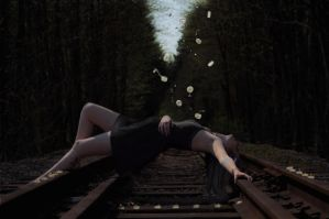 Levitation II by Young-Visions