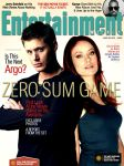 Entertainment Weekly, June28, 2013 by nottonyharrison