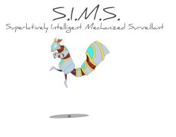 S.I.M.S. by Caileanmor