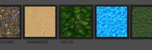 Tiling textures by bananamannen