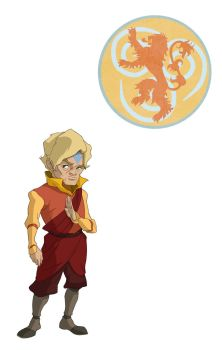 Air Tyrion by pip11