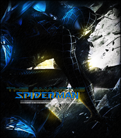 Spiderman by StormShadownGFX