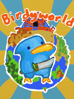 Birdyworld by theasyname