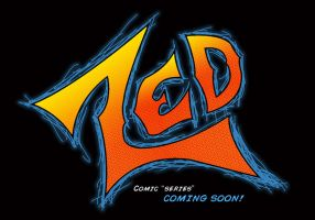Zed *Coming Soon* by SentientDesigns
