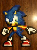 Normal Sonic Beads by nayrb00