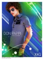 Don Pappi 002 by anekdamian