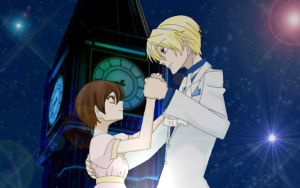 Ouran: First and Last by doll-fin-chick