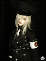 Seven :: Uniforme by BathorYume