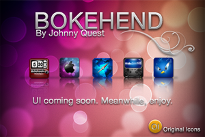 Bokehend Theme by jquest68