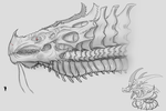 ADEODATUS concepts by Arrancarfighter