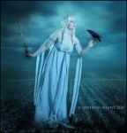 Listen to the Raven by Mistress-Silent