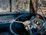 Chaos at the Helm by FabulaPhoto