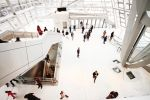 Musee Lyon Confluence opening day by djailledie