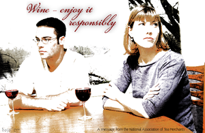 Wine -- enjoy it responsibly by chemoelectric
