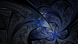steel sapphire by thylaberes