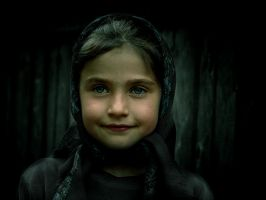 Eyes From Romania by Beauty4ever