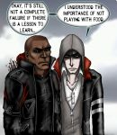 Prototype 2: Useful Lesson by CyberII
