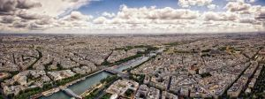 Paris121 by avaladez